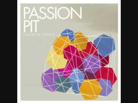 Passion Pit Sleepyhead