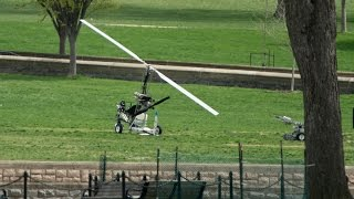 House Oversight 'Gyrocopter' Hearing