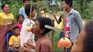 Khmer New Year Game (Cambodia Game)