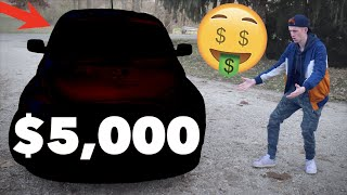 I SPENT $5,000 On This.. *What Is It?*