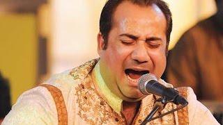 Mera Yaar Mila Dey OST - Rahat Fateh Ali Khan New Song 2016