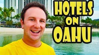 Where To Stay On Oahu Hawaii