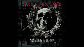 Arch Enemy - Doomsday Machine 2005 [Full Album] HQ