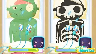Little Kids Doctor Games Candy