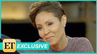 Why Jada Pinkett Smith Got Real About Addiction on Red Table Talk (Exclusive)
