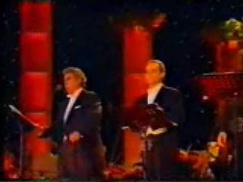La Danza - The Three Tenors (Melbourne 1997)