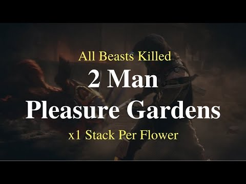 Xxx Mp4 2 Man Pleasure Gardens X1 Stack Per Flower PC 3gp Sex
