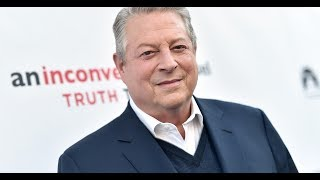 Al Gore: The Next Control Freak To Sound The Alarm That The End Is Nigh