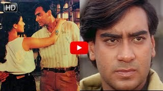 अजय देवगन को उनके इस नाम ने बनाया सुपरस्टार...ये हैं उनकी फिल्में | Ajay devgn Hit films