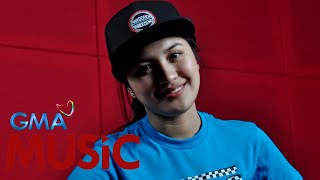 Julie Anne San Jose I I'll Be There | Minus One
