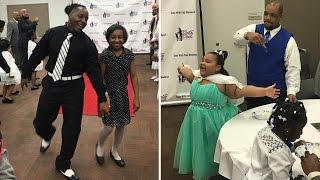 Why This Prison Created Father-Daughter Dances for Inmates