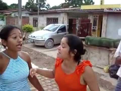Baixaria no Mangalô Alagoinhas Bahia