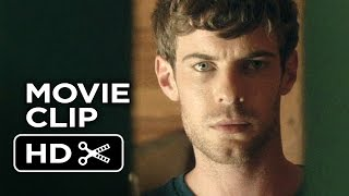 Honeymoon Movie CLIP - Investigation (2014) - Rose Leslie Horror Movie HD