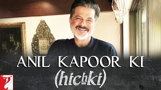 Anil Kapoor ki Hichki uploaded on 17-03-2018 24562 views