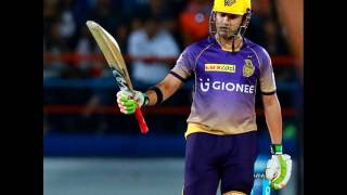 Top 5 IPL knocks of Gautam Gambhir