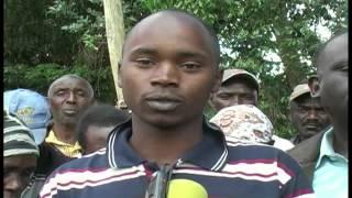Baba Ajiuwa,  Auwa Mkewe