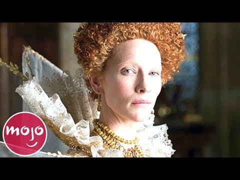 Top 10 Greatest Cate Blanchett Performances