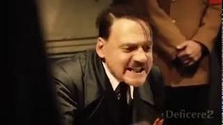 SMOKE WEED EVERYDAY Hitler Remix