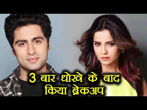 Xxx Mp4 Naagin Fame Adaa Khan OPENS UP On BREAKUP With Ankit Gera Who Cheated On Her 3 Times। FilmiBeat 3gp Sex