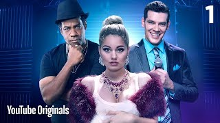 THE SHOW BEGINS! | Sing It! | Episode 1 (Full Episode)