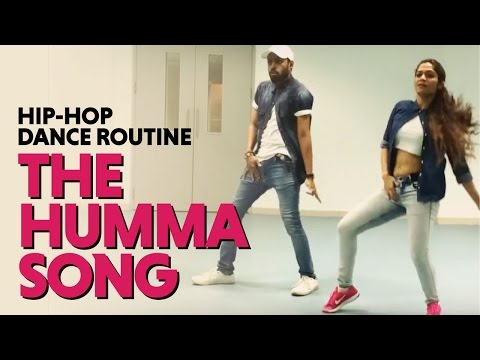 Xxx Mp4 The Humma Song Ok Jaanu Hip Hop Dance Routine Choreography By Sonali Shashank 3gp Sex