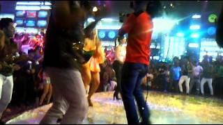 Angel Locsin dances in Showtime 4/4