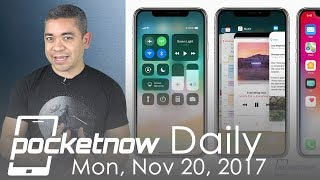 iPhone X 2018 may go dual-SIM, HomePod Delays & more - Pocketnow Daily