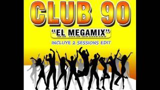 Club 90 EL Megamix (Eurodance Music)