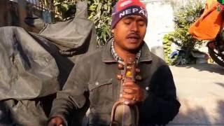 Timro Jasto man Kaha cha ra sanu || तिम्रो जस्तो मन कहाँ छ र सानु || Nepali  Gaine geet