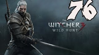 The Witcher 3: Wild Hunt - Gameplay Walkthrough Part 76: Deadly Delights