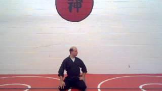 Ninja Kokyuho (Breathing Methods)