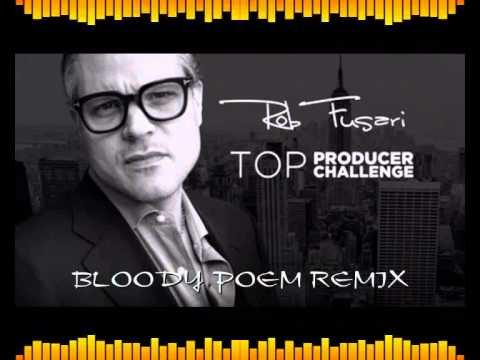 [ FREE DOWNLOAD ] Rob Fusari - Sexy Robots ( Bloody Poem Remix )