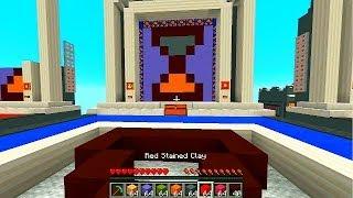 Minecraft Mini-Game: REPLICA with Vikkstar, CraftBattleDuty & PrestonPlayz