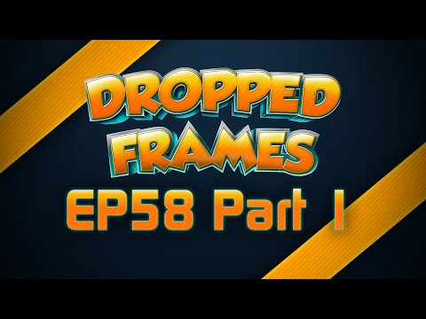Dropped Frames Week 58 DannyBstyle talks Music Part 1
