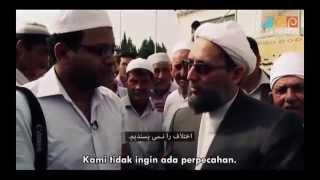 Ahlussunnah di Negeri Syiah (Dokumenter)