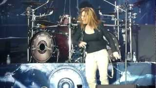 Nightwish - Intro & Storytime (Live - Download Festival, Donington, UK, June 2012)