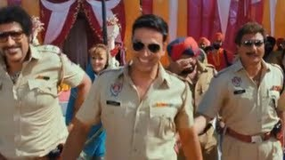 Khiladi 786 (Theatrical Trailer With Subtitles) | Akshay Kumar & Asin