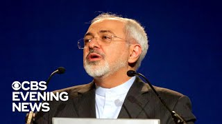 Are rising tensions with Iran a sign of war?