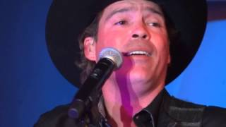 Clay Walker - If I Could Make A Living Vegas 12/5/12.MTS