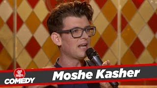 Moshe Kasher Stand Up - 2011
