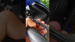Yamaha R15 #ช่วงนี้งดลงคลิปพักนึงนะครับรถพัง(เกิดอุบัติเหตุนิดหน่อย)