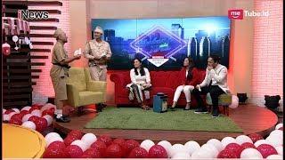 Main Games Makan Kerupuk, Alexandra, Sibad dan Randy Pangalila Tegang Part 4A - UAT 17/08