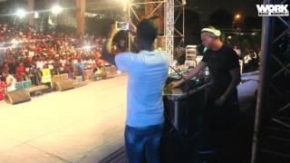 Show Prodigio -Dj Ritchelly x Dj Callas 1
