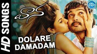 Dolare Damadam Video Song - Vaana Movie - Vinay Rai, Meera Chopra - Ranjith