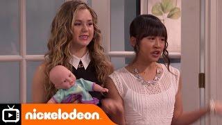Bella and the Bulldogs | Baby Shower | Nickelodeon UK