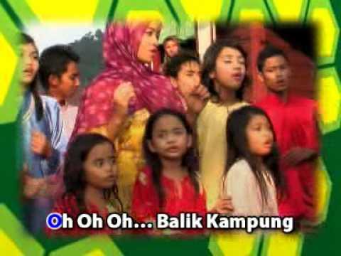 Anak Gemilang - Balik Kampung [Official Music Video] mp3