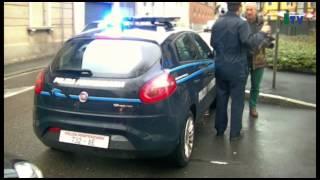 Gallarate,assalto al furgone della Polizia Penitenziaria, liberato un ergastolano
