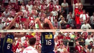 Final del Mundial Voleibol Polonia 2014