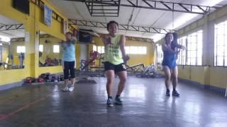 Kamikaze by Mo /( Dynamic Z Dance fitness )
