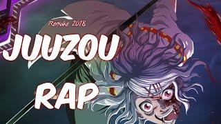 Tokyo Ghoul Rap    Me llaman Juuzou (Remake 2018)   [Prod. Isu RmX]